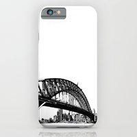 iPhone & iPod Case featuring sydney by Jette Geis
