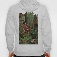 Deerlove | Collage Hoody
