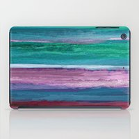 Different Strokes iPad Case