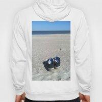 Beach Time Hoody