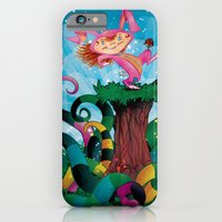 iPhone & iPod Case featuring sTROLL by Keith Frawley