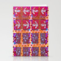 DOUBLESENS Stationery Cards