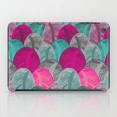Colour Me Lovely iPad Case