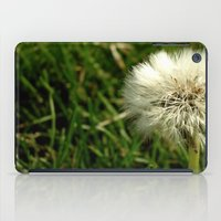 Make A Wish iPad Case