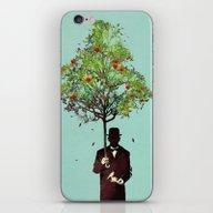 The Ethical Gentleman iPhone & iPod Skin