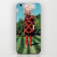 Oh, Dear iPhone & iPod Skin