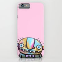 iPhone & iPod Case featuring Lover by Rudolf Brancovsky