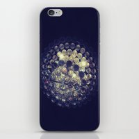 Mysterious Chandelier iPhone & iPod Skin