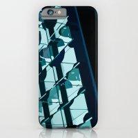 Aqua iPhone 6 Slim Case
