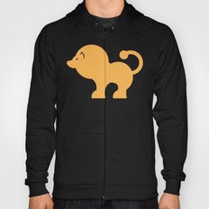 Fun at the Zoo: Lion Hoody