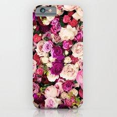 Kate Spade - Roses Slim Case iPhone 6s