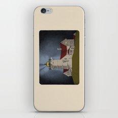 Nobska iPhone & iPod Skin