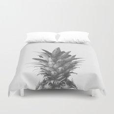 Pineapple Top II Duvet Cover