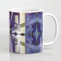 Mandala Series #18 Mug