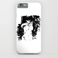 iPhone & iPod Case featuring Freckled by Maxeroo