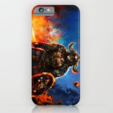 viking and his droid Slim Case iPhone 6s