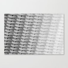 Pattern Sketch Canvas Print