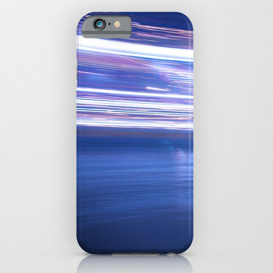 Night Light 121 iPhone & iPod Case