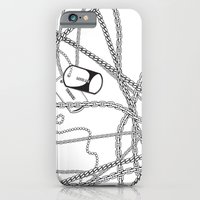 TENDER LOVE iPhone 6 Slim Case
