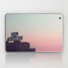 In Brooklyn Laptop & iPad Skin
