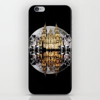Crystals, Castles, And M… iPhone & iPod Skin