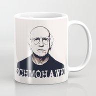 Schmohawk  |  Larry Davi… Mug