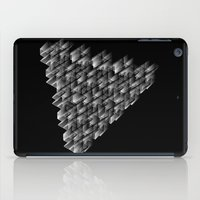 Fractalina iPad Case