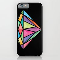 Diemond iPhone 6 Slim Case