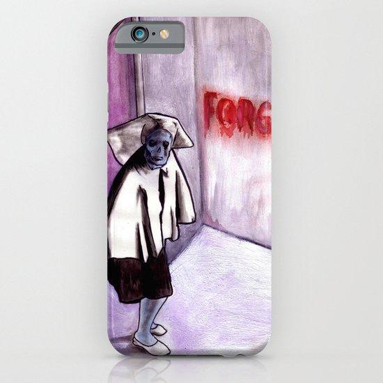 Forgiveness iPhone & iPod Case