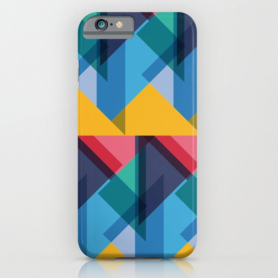 Crazy Abstract Stuff 2 iPhone & iPod Case
