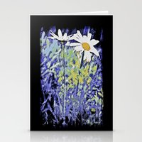 Queens of the meadows Stationery Cards
