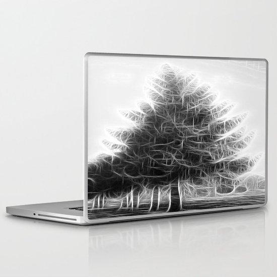sexy Sadie Laptop & iPad Skin