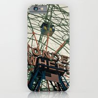 Coney Island Wonder Whee… iPhone 6 Slim Case