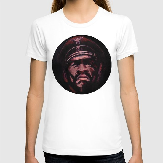Black Gestapo T-shirt