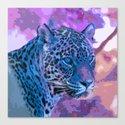 Leopard_2015_0302 Canvas Print