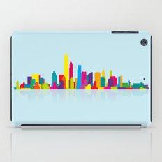 New WTC Skyline iPad Case