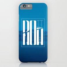 Do It Now iPhone 6 Slim Case