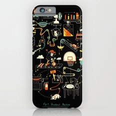 Breakfast Machine iPhone 6s Slim Case