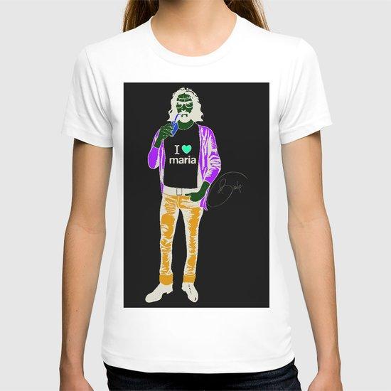 ipster jesus T-shirt