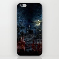 Castlevania: Vampire Variations- Gates iPhone & iPod Skin