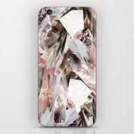 Arnsdorf SS11 Crystal Pa… iPhone & iPod Skin