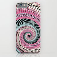 Spiral iPhone 6 Slim Case