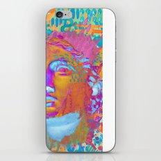 Arissa iPhone & iPod Skin