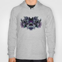 ILLUSTRATED DREAMS (CAN … Hoody