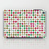 Do Nuts ! iPad Case
