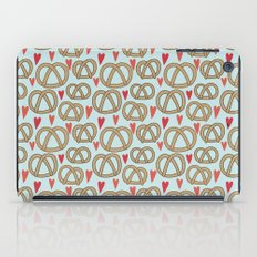 Pattern Project #43 / Pretzel Love iPad Case