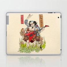 Metaruu! Laptop & iPad Skin