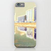 Oceanfront Reflections iPhone 6 Slim Case