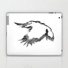 One For Sorrow Laptop & iPad Skin