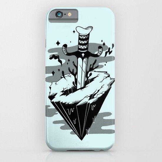 Releasing Dark Matter iPhone & iPod Case
